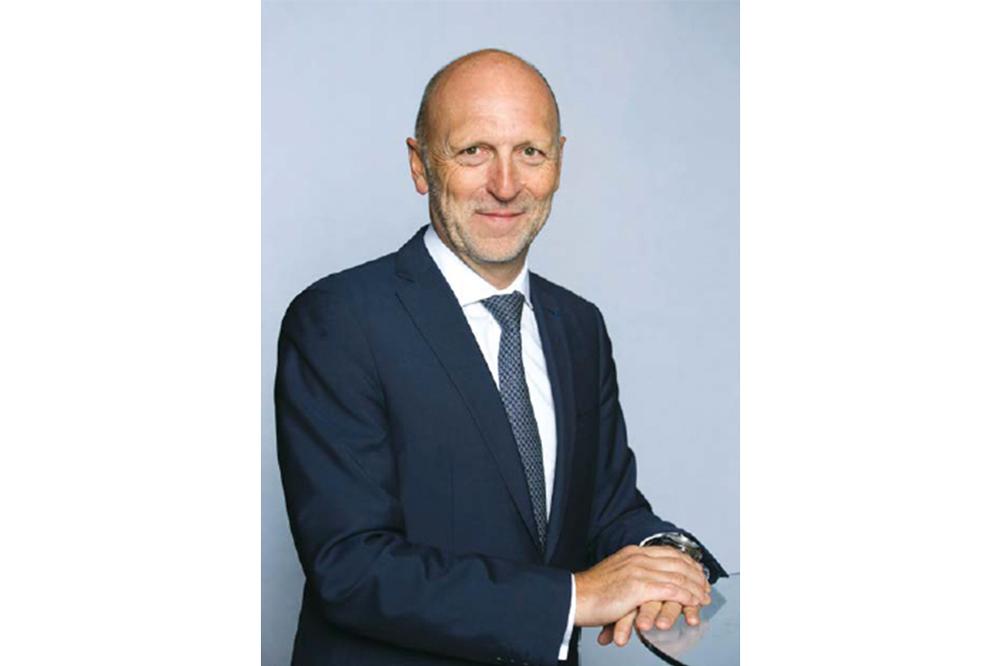 Jean-Philippe Carpentier, Federec