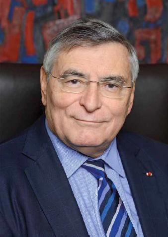 Jean-Louis Beffa - Saint Gobain