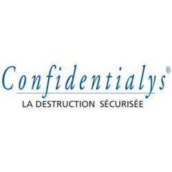 Confidentialys, filiale de Paprec Group