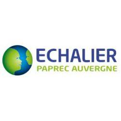 Echalier Paprec Auvergne, filiale de Paprec Group