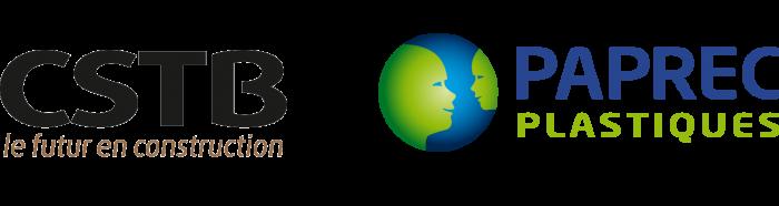 Logo CSTB - Paprec Plastiques