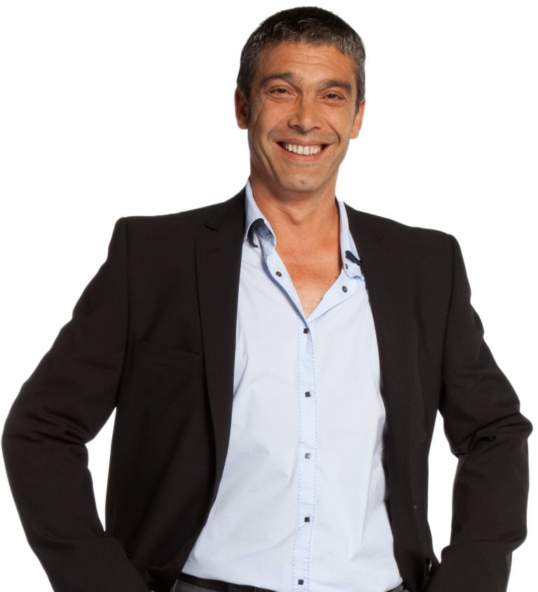 Alberto Martins, Directeur national service excellence de Paprec Group