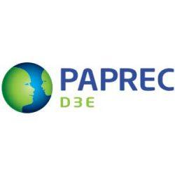 Paprec D3E, une filiale de Paprec Group