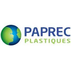 Paprec Plastiques, filiale de Paprec Group