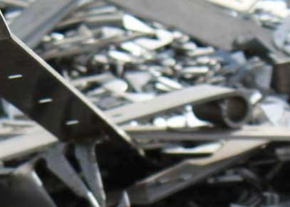 Cuivre et aluminium à recycler chez Paprec Métal
