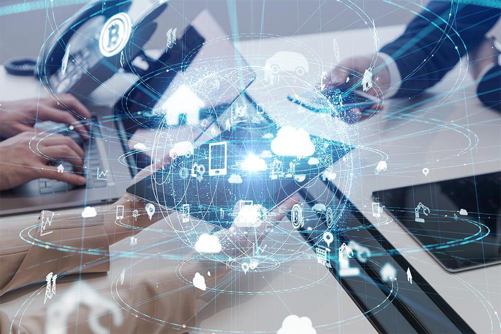 Image d'illustration pour présenter les logiciels liés au recyclage